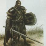 UOblog-vol.25 戦士だったら欲しい武器ぐらい戦場で手に入れろ!って事に気づきました